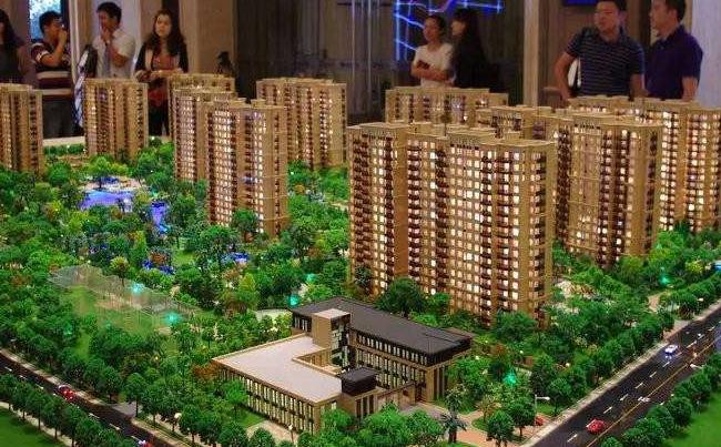 郑州房地产建筑沙盘模型制作公司推荐