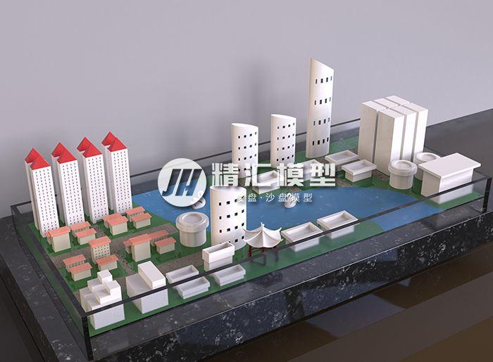 沙盘模型制作